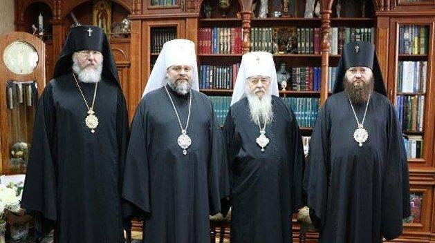 В Днепропетровской области не нашлось ни одного священника, поддержавшего автокефалию