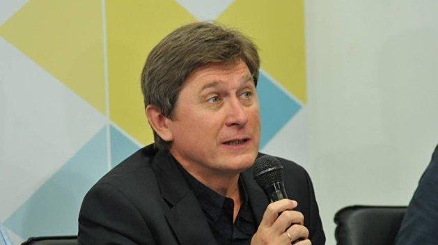 Фесенко призывает прекратить истерики вокруг ПАСЕ