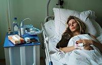 «Плачу от боли и обиды»: Лобода впервые вышла на связь после операции
