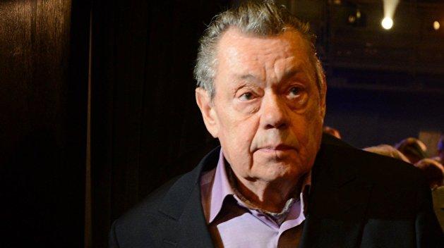 Известный актер Николай Караченцов умер за день до 74-летия