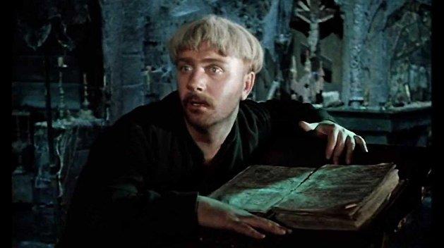 Экранизация Гоголя попала в список лучших фильмов ужасов в истории