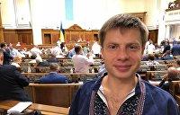 «Не зря работал»: Гончаренко обрадовался написанной на него жалобе в ПАСЕ