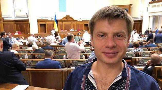 Наступили на горло своей песне: Замглавы БПП об отказе Киева от «Евровидения»