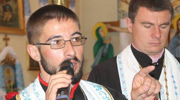 В Киевском патриархате слушают речи Гитлера и восторгаются фюрером