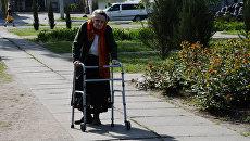 Старикам здесь не место. Пенсионная реформа на Украине стала катастрофой