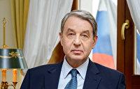 Посол России в Ватикане: Ватикан и Россию сближают и прошлое, и будущее мира