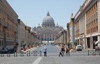 «Говорит от имени Украины». Глава униатской церкви назвал Ватикан голосом греко-католиков