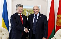 Лукашенко: Белоруссия стала родной для 150 тысяч беженцев из Донбасса
