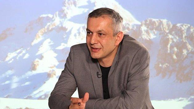 Корчилава: Смена президента Грузии не изменит отношений с Украиной
