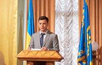 Раимов: При президенте Владимире Зеленском будет очень интересно