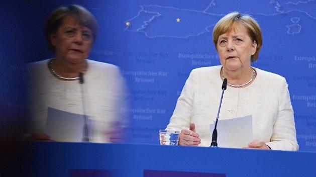Конец эпохи. Меркель уйдет с поста главы ХДС