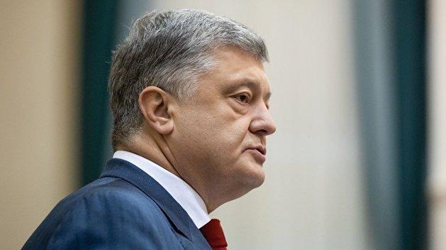 Чечило о прокуроре Кулике: Накануне выборов от Порошенко побежали высокопоставленные силовики