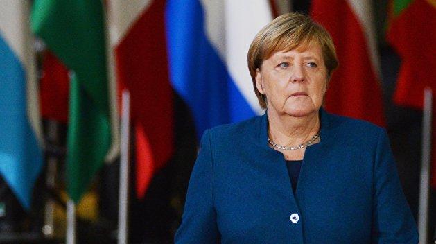 Американский журналист: рост цен на газ — прощальный подарок Москвы для Меркель