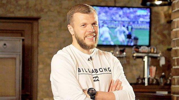 Обладатель Кубка УЕФА Алексей Гай: Бандера и Шухевич – враги Украины