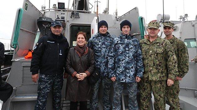 США скоро надоест отмазывать киевский режим – крымский депутат о провокациях украинского флота