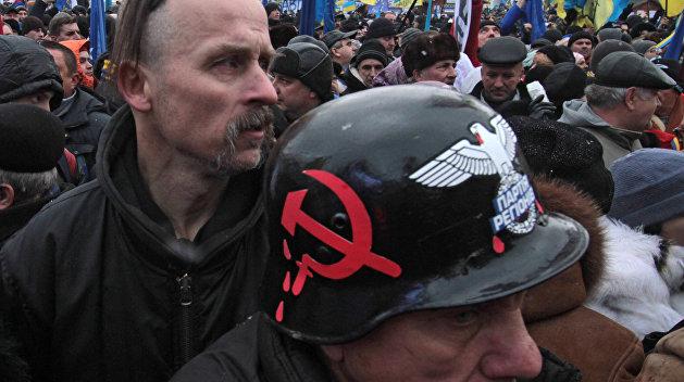 Чечило: Проблема Украины не в «совке»