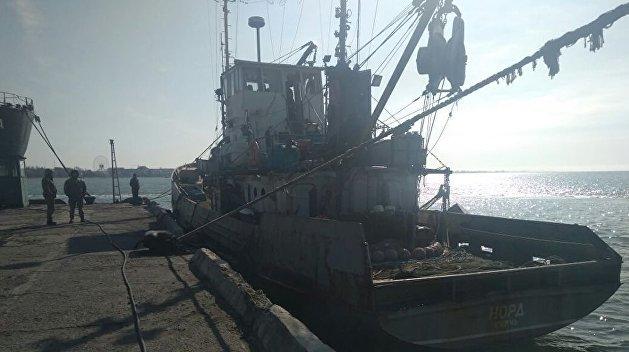 Депутат Госдумы: Украинские пограничники — обычные сомалийские пираты