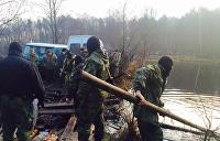 АТО на Волыни: Янтарная Народная Республика