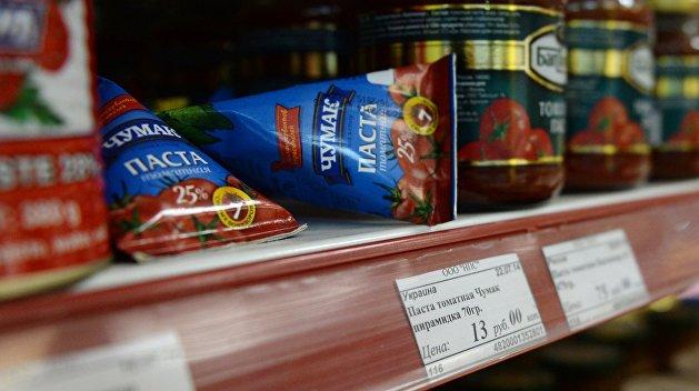 Огромные потери. Чего лишится Украина, отказавшись от экспорта в Россию