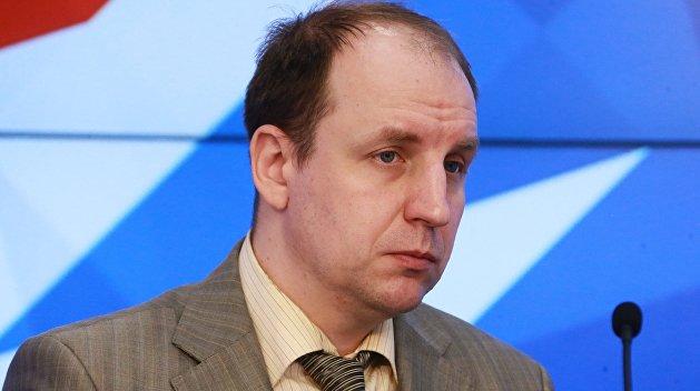 Безпалько о заседании СБ ООН: Запад показал, что он хозяин Украины