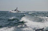 Политолог Бортник изданию Украина.ру: Ситуация в Азовском море очень опасна