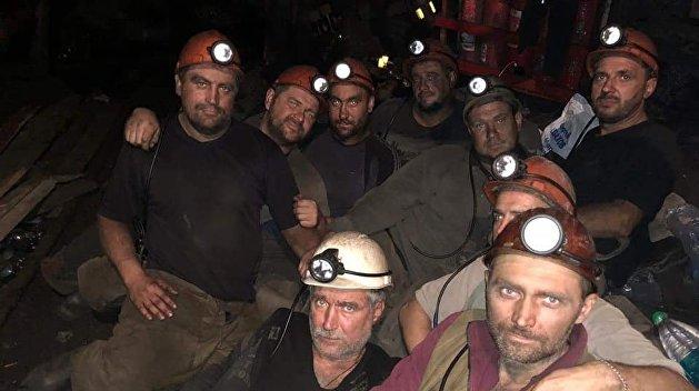 Киев готовит масштабную зачистку шахтерского движения