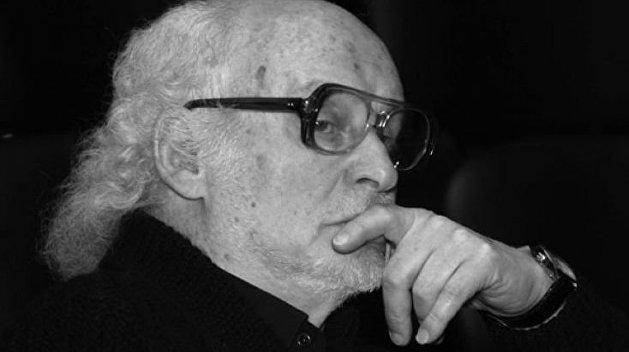 Умер основатель и худрук Киевского театра драмы и комедии
