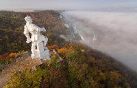 Артём-на-Горах: уникальный памятник русскому духу, неукротимому и вечному