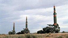 Путин предложил НАТО ввести мораторий на ракеты средней и меньшей дальности в Европе — СМИ