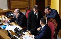 Ренат Кузьмин объяснил, почему Рада не сможет уволить Луценко по представлению Зеленского