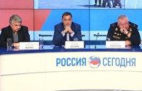 Азовский кризис: Последствия конфликта, спровоцированного Украиной