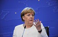 Пресс-секретарь Зеленского рассказал об участии Меркель в «Крымской платформе»