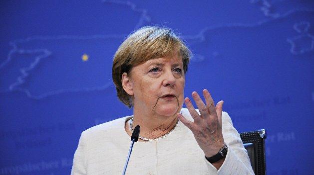 «Меркель останется»: эксперт рассказал, как в Германии сформируется правящая коалиция