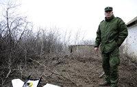 ДНР: Мы докажем, что Киев применяет беспилотники