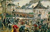 Какую роль играли запорожские казаки в событиях русской Смуты