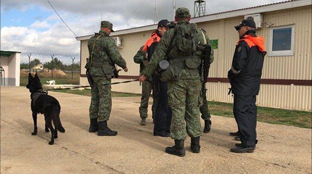 Эксперт: Киев пойдет на провокации у сухопутных границ с Крымом