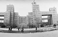 День в Истории. 7 ноября: В Харькове открыт первый советский небоскреб