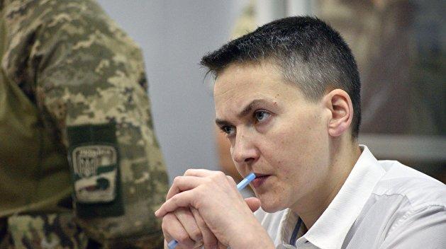 Надежда Савченко: Коломойский сделает Зеленского президентом, а Тимошенко – премьером