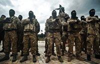 Как украинский нацизм до США добрался