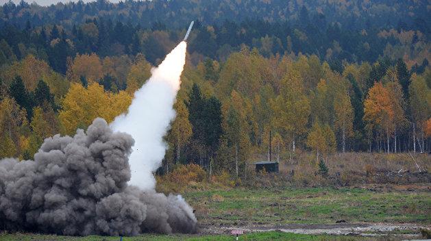 ВСУ использовали запрещенное оружие при обстреле Донецка