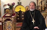 Отец Алексей: Сегодня в Украине время мученичества и исповедничества