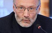 Михеев: Запад не знает, где находится Азовское море, но продолжает демонизировать Россию