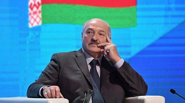 Киев никогда не вернет Крым в состав Украины – Лукашенко
