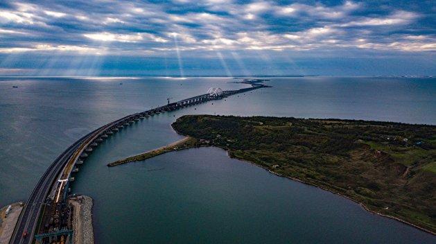 Железная дорога к Крымскому мосту пройдет южнее из-за античного поселения