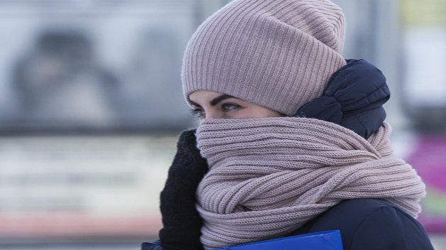 Начнется рано, продлится долго: зима-2020 заморозит украинцев