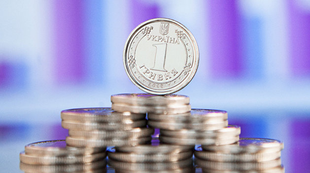 Бюджет Украины в январе ушел в минус на 12 млрд