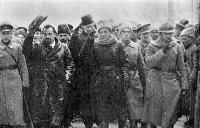 День в истории. 13 ноября: началось украинское восстание против Украинской державы