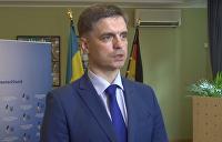 Вадим Пристайко: кто он
