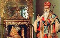 Константинопольский патриарх избрал местом для своего трона Харьков. Нардеп Мосийчук с этим не согласен