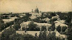 Как на юге России появились армянские города
